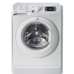 Indesit BWE101684XW Innex 10kg 1600rpm Freestanding Washing Machine White Reviews