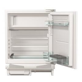 Gorenje RBIU6F091AWUK Builtunder Fridge With Freezer Box 105L 21L 82 cm High Reviews