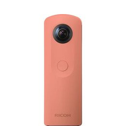 RICOH Theta SC Action Camcorder - Pink Reviews