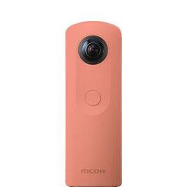 RICOH Theta SC Action Camcorder - Pink Reviews