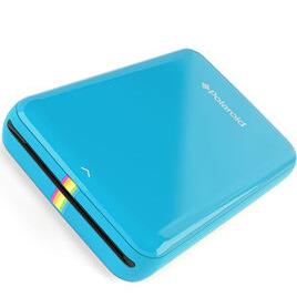 POLAROID Zip POLMP01BL Mobile Printer - Blue