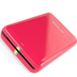 POLAROID Zip POLMP01R Mobile Printer - Red
