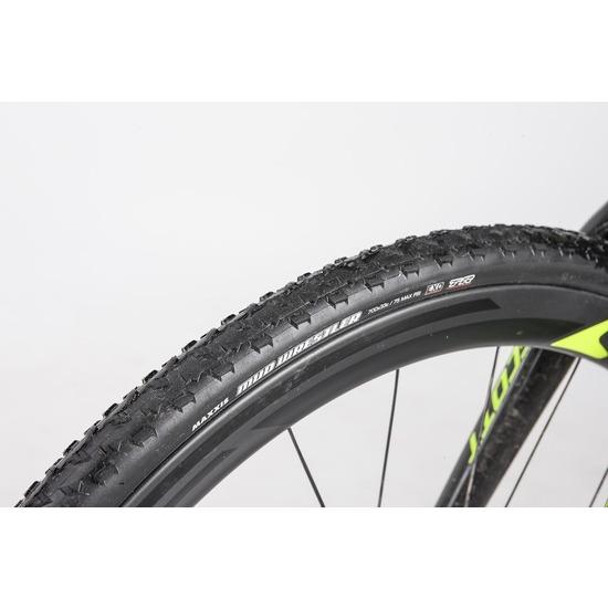 Maxxis Mud Wrestler Exo TR cyclocross tyre