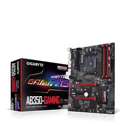 Gigabyte AB350-GAMING Motherboard Reviews