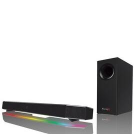 Creative Sound Blasterx Katana 1.1 Bluetooth Speaker Blk Reviews