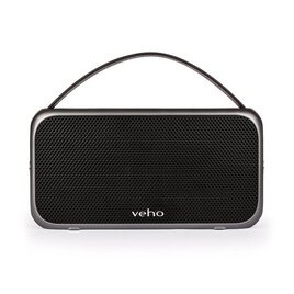 Veho M7 Wireless Bluetooth Water Resistant Speaker with Power Bank - Black Reviews
