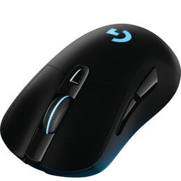 LOGITECH  G403 Prodigy Optical Gaming Mouse Reviews