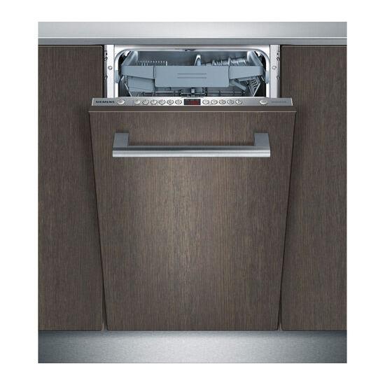 Siemens SN66T097 60 cm Dishwasher FullyFully Integrated