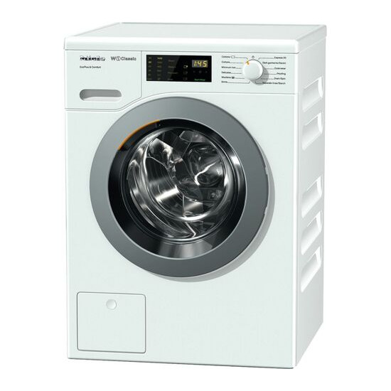 Miele WDD020 Classic 8kg 1400rpm Freestanding Washing Machine White