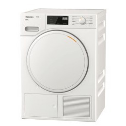 Miele TWE620WP T1 Edition 8kg Freestanding Heat Pump Condenser Tumble Dryer Reviews