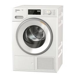 Miele TWF620WP T1 Edition 8kg Freestanding Heat Pump Condenser Tumble Dryer Reviews