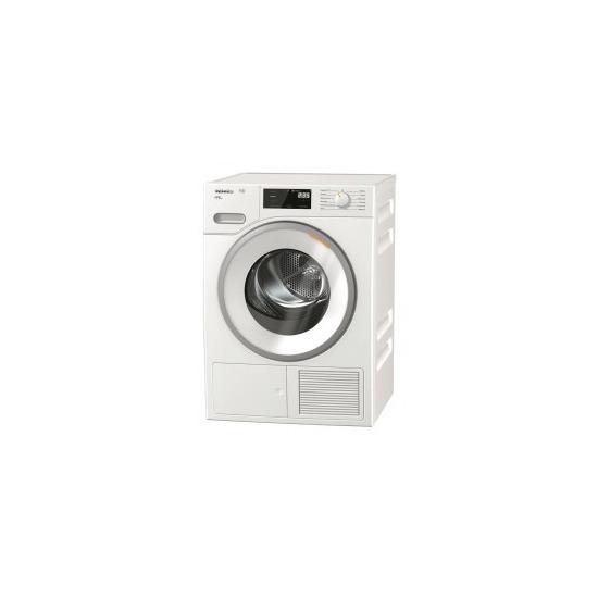 Miele TWF620WP T1 Edition 8kg Freestanding Heat Pump Condenser Tumble Dryer