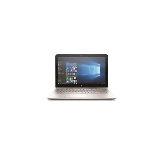 HP Envy 15-as106na Core i5-7200U 8GB 1TB + 256GB SSD 15.6 Inch Windows 10 Laptop