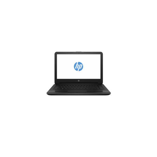 HP 14-am034na Intel Pentium N3710 4GB 1TB 14 Inch Windows 10 Laptop