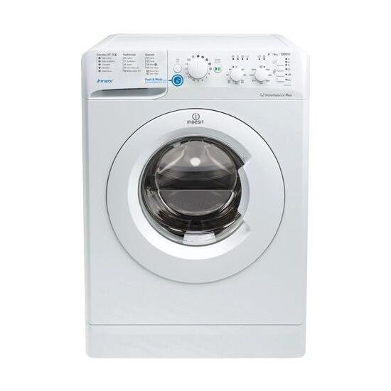 Indesit Innex BWSC 61252 W Washing Machine