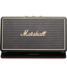 Marshall Stockwell Portable Bluetooth Wireless Speaker Reviews