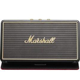 Marshall Stockwell Portable Bluetooth Wireless Speaker Reviews