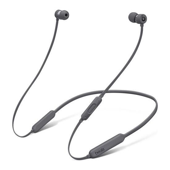 BEATS Beats X Wireless Bluetooth Headphones - Grey