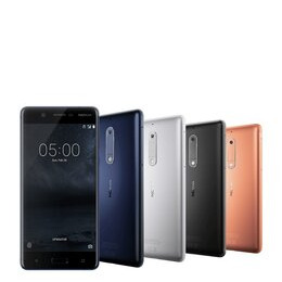 Nokia 5 Reviews