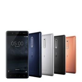 Nokia 5 Reviews