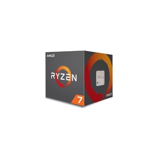 AMD Ryzen 7 1700 8 Core AM4 Desktop Processor with Wraith Spire 95W Cooler