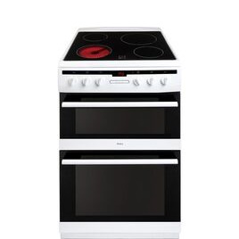 AMICA 608DCE2T Electric Ceramic Cooker Reviews