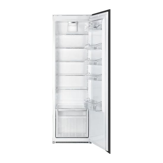 AMICA BC276.3 Integrated Fridge