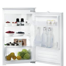 INDESIT INS 901AA Integrated Fridge Reviews