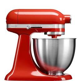 Kitchenaid Artisan Mini 5KSM3311XBHT Reviews