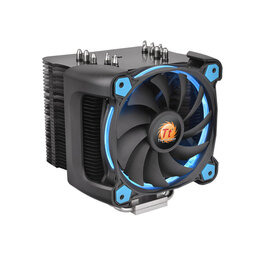 Thermaltake CL-P021-CA12BU-A Reviews