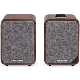 Ruark Audio MR1 MK2 Active Bluetooth Speakers Rich Reviews