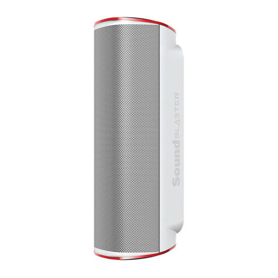 Creative Sound Blaster Free Bluetooth Speaker
