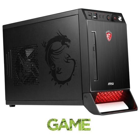 MSI Nightblade X2B-248EU Gaming PC