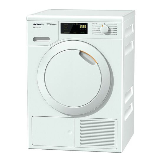 Miele TDD120WP Heat Pump Tumble Dryer