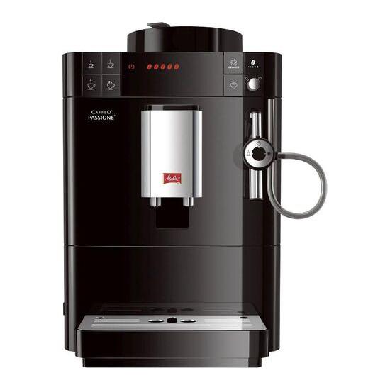 MELITTA Caffeo Passione F53/0-102 Bean to Cup Coffee Machine - Black