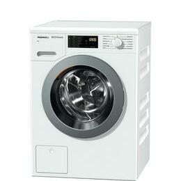 MIELE Eco WDB020 Washing Machine - White Reviews