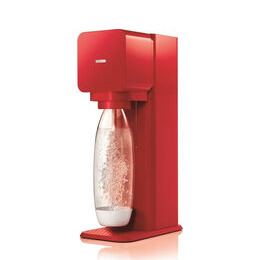 SODASTREAM Play Drinks Maker Kit - Red Reviews