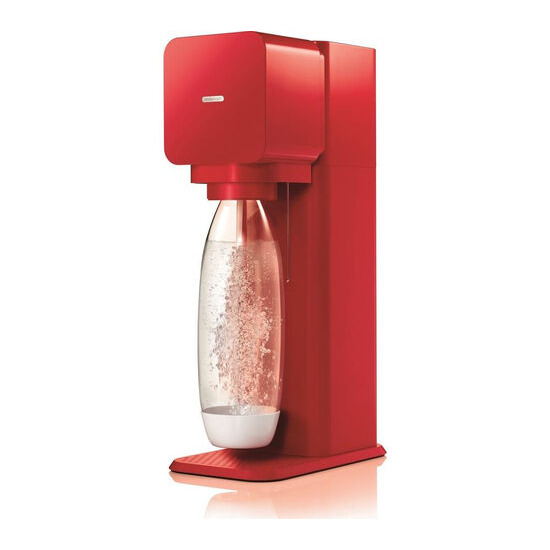 SODASTREAM Play Drinks Maker Kit - Red