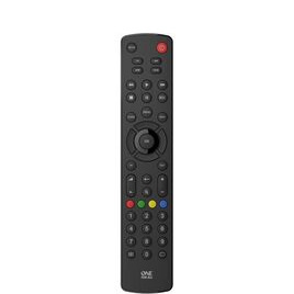 ONE FOR ALL Contour 4 Devices Universal Remote Control Reviews