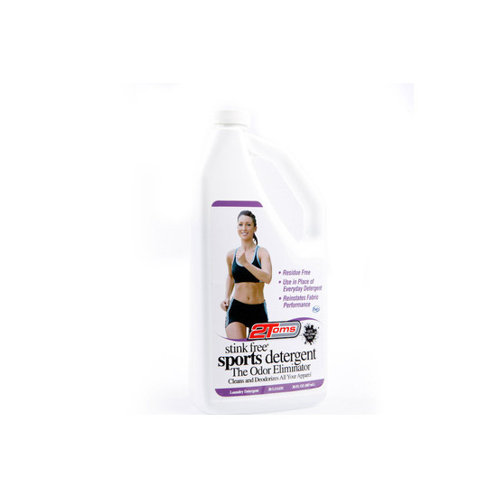 2Toms Stink Free sports detergent