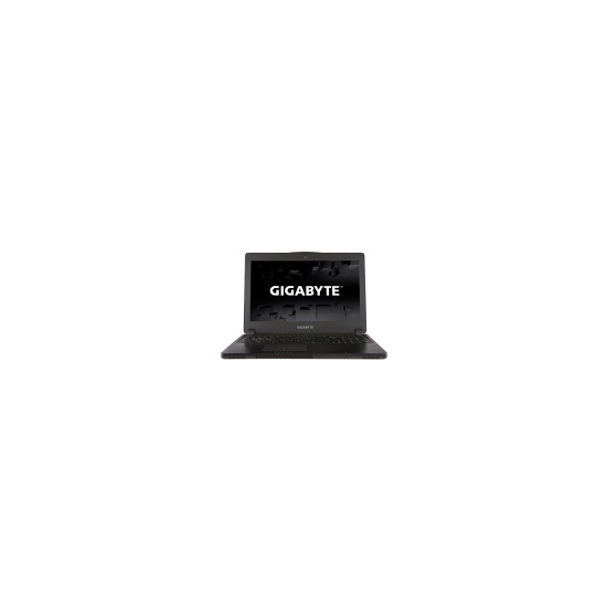 Gigabyte P35X V6-CF1 Core i7-6700HQ 16GB 1TB + 256GB SSD GeForce GTX 1070 8GB Blu-Ray 15.6 Inch Windows 10 Gaming Laptop