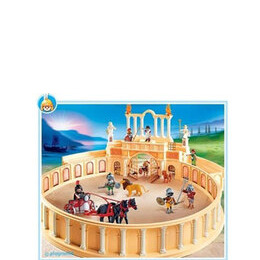 Playmobil Roman Coliseum Reviews