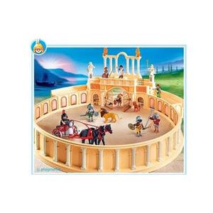 Photo of Playmobil Roman Coliseum Toy