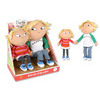Photo of Charlie & Lola Bendy Talking Dolls Toy