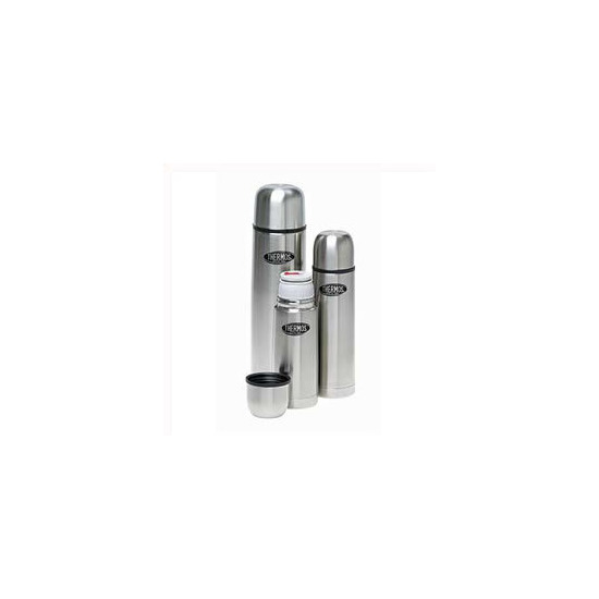 Thermos Stainless Vacuum Flask - 0.35L