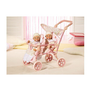 Photo of Baby Annabell Double Jogger Toy