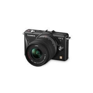 Photo of Panasonic DMC-GF2 With 14-42MM Digital Camera