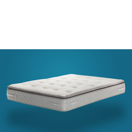 Sealy Posturepedic Pillow Ortho 1500 Pocket Mattress Reviews