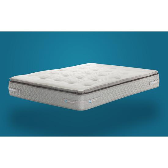 Sealy Posturepedic Pillow Ortho 1500 Pocket Mattress