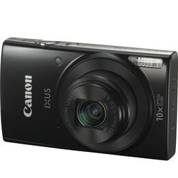 Canon IXUS 190 Reviews